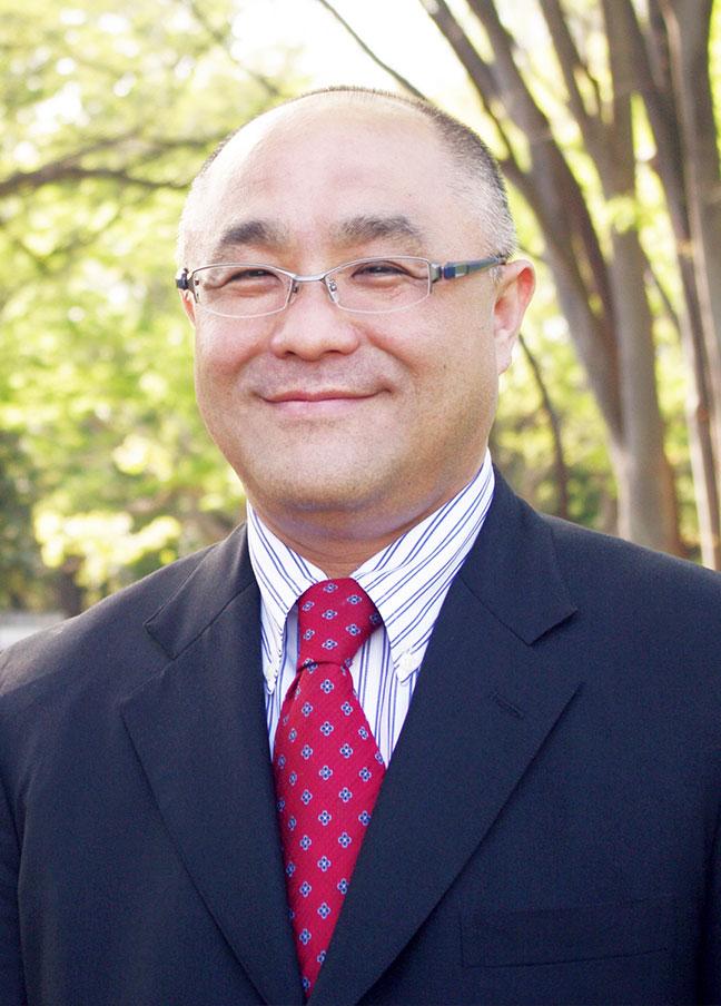学校長 齋藤 貴司