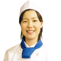 高野 美菜(タカノ ミナ)